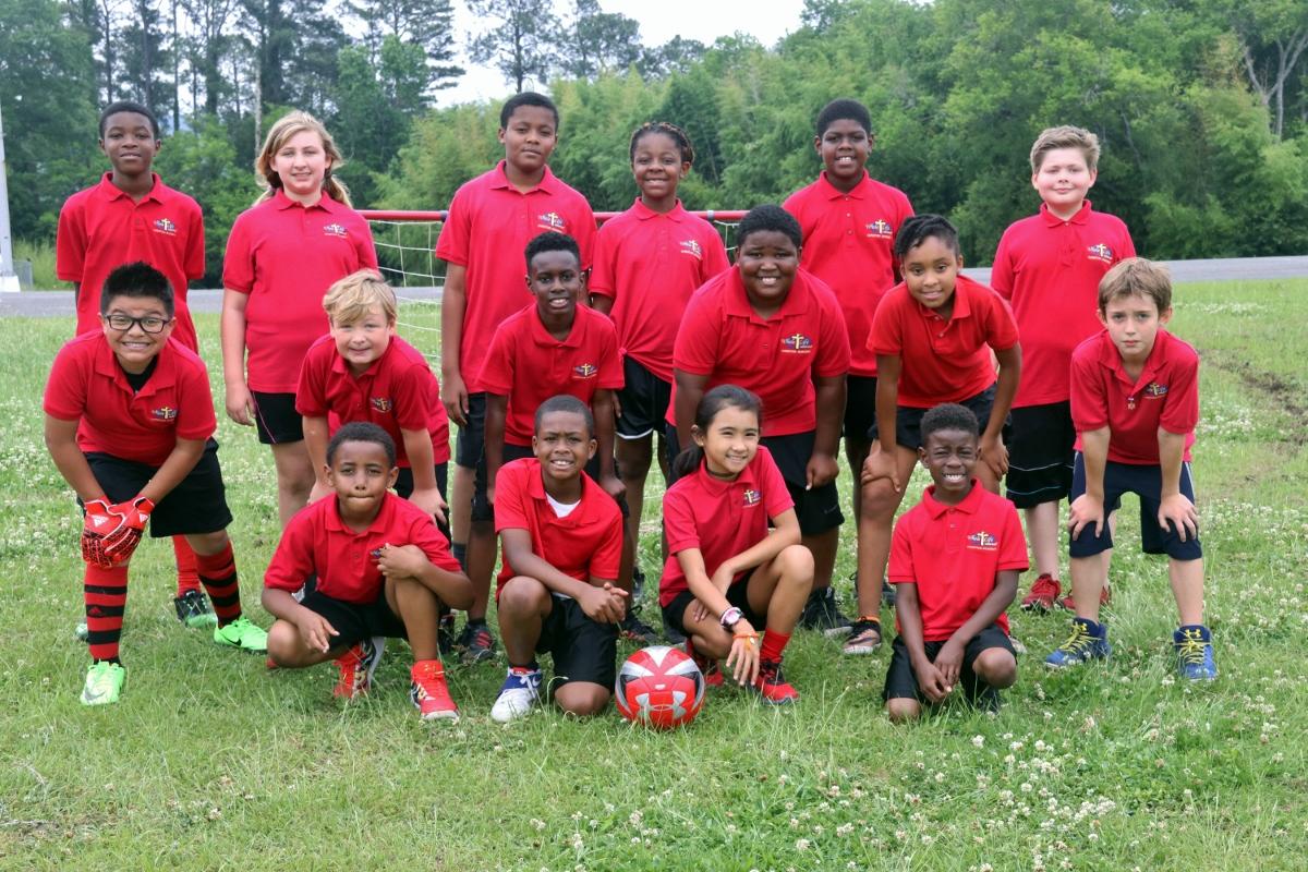 Academy Soccer Team
