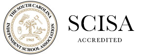 SCISA Accredited Logo